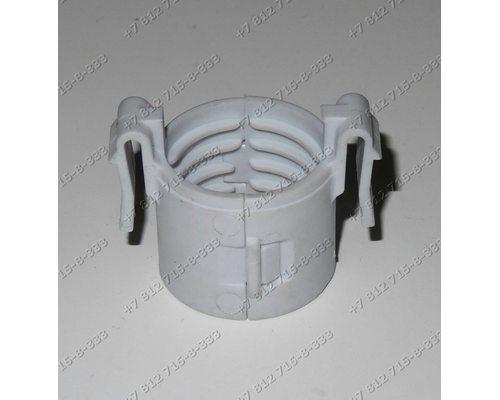 Фиксатор сливного шланга для посудомоечной машины Bosch 649905