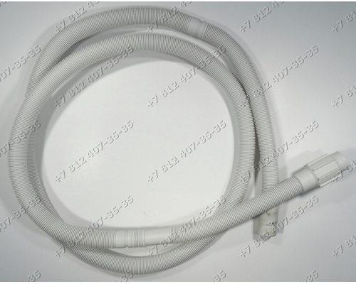 Сливной шланг посудомоечной машины Whirlpool 481253029113