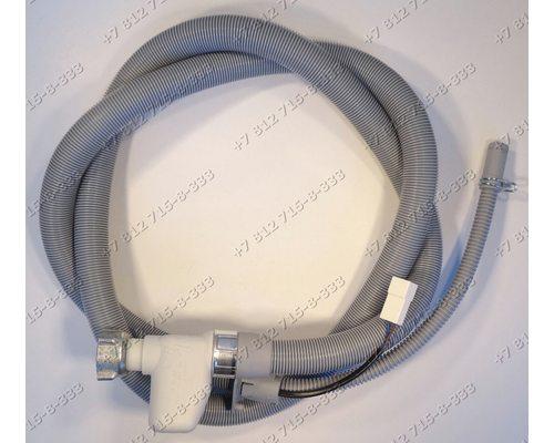Шланг налива с аквастопом для посудомоечной машины Electrolux ESL45010 ESL46010 ESF45010