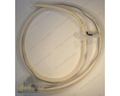 Шланг налива c аквастопом посудомоечной машины Bosch SPS40E42RU/01 SPS58M02RU/01 SMV63M00EU/02