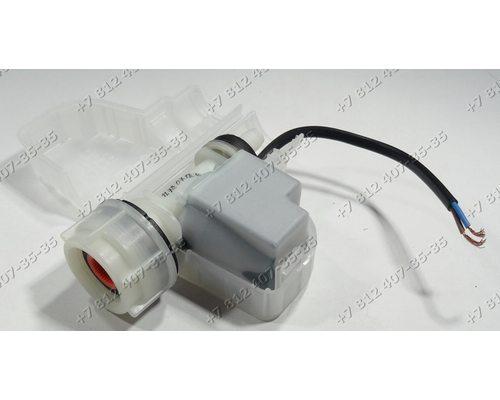 Аквастоп без шланга для посудомоечной машины Bosch SMV53N20RU/55 SMV40D00RU/34