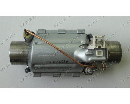 Тэн 1600W bleckmann 230VAC для посудомоечной машины Gorenje GDV651XL Asko