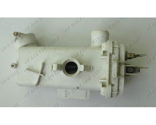 Тэн 1800 W 1735110057, для ПММ Siemens Bosch SPI4436/04