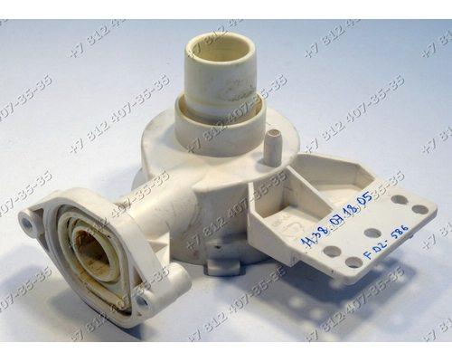 Улитка помпы посудомоечной машины Bosch SPI4436/04 и т.д.