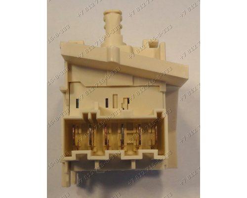Cетевой выключатель посудомоечной машины Bosch SGS44E12RU/37 SRV33A13/32 SGS57M82EU/40 SRV55T03EU/37