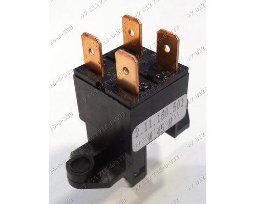 Cетевой выключатель посудомоечной машины Bosch SKT5108EU/09