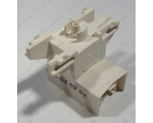 Cетевой выключатель посудомоечной машины Bosch SMS69M08EU/02, SMS53M08EU/01