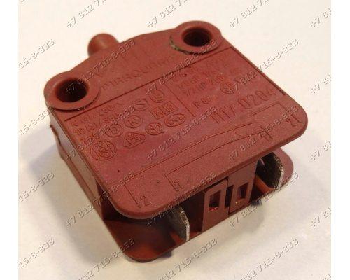 Cетевой выключатель посудомоечной машины Siemens Bosch SPI4436/04