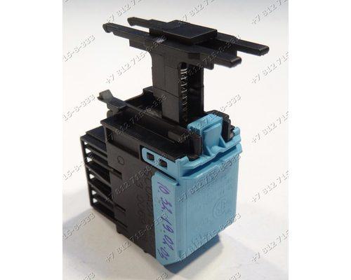Cетевой выключатель посудомоечной машины  Asko Gorenje GDV651XL