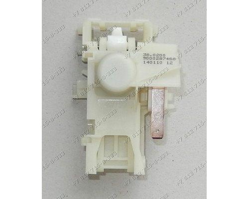 Замок двери для посудомоечной машины Bosch SGS56M08EU/73 SRV43M63EU/01 SRV43M63EU/46