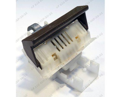 Замок дверцы для посудомоечной машины Siemens Bosch SPI4436/04