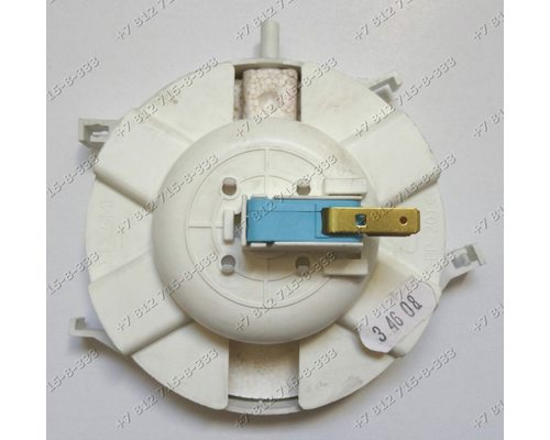 Защита от протекания для посудомоечной машины Whirlpool DWHM40W