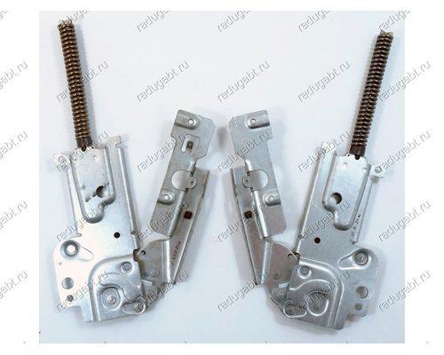 Комплект петель двери для посудомоечной машины Electrolux GA60LXI103 GA60SXV502 Zanussi, AEG