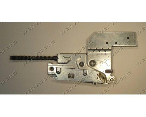 Петля дверцы в сборе посудомоечной машины Indesit ADLS7 DSG0517 DSG051EU DSG051NXEU