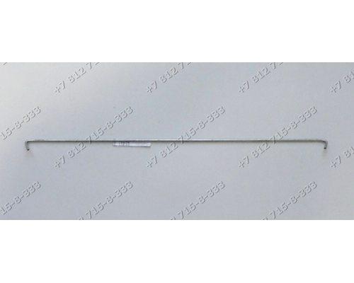 Ось петель длинная для посудомоечной машины Indesit DSG0517