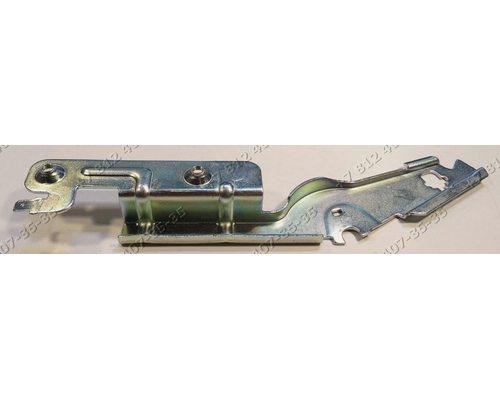 Петля двери левая для посудомоечной машины Bosch SKS60E12EU/01, SKS40E22RU/13