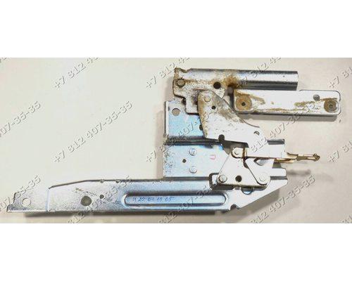 Петля двери правая для посудомоечной машины Bosch SPI4436/04