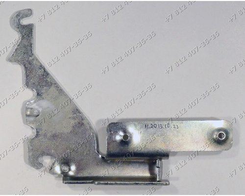 Петля двери правая для посудомоечной машины Beko DFS05010W 7600158355