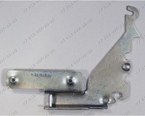 Петля двери левая 1741810102 для посудомоечной машины Beko DFS05010W 7600158355