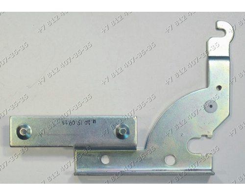 Петля двери левая для посудомоечной машины Gorenje GV55111 571917/01