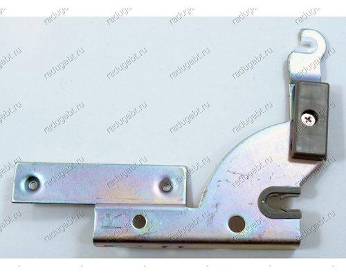 Петля двери правая для посудомоечной машины Gorenje GV55111, Samsung DW60M5050BB, Candy CDP 2L952W-07