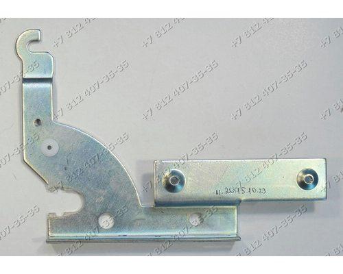 Петля двери правая для посудомоечной машины Gorenje GV55111 571917/01