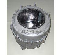 Бак в сборе с барабаном для стиральных машин Electrolux 1100992492