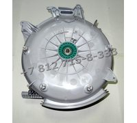 Бак в сборе с барабаном для стиральных машин Electrolux EWT136511W