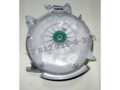 Бак в сборе с барабаном для стиральных машин Electrolux EWT136511W купить