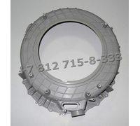 Передняя стенка бака для стиральной машины Zanussi ZWG186W