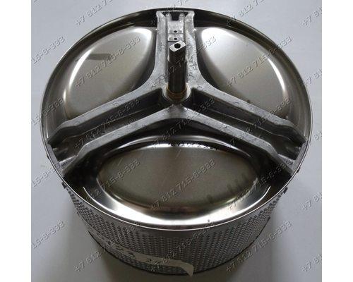 Барабан в сборе с крестовиной для стиральной машины Electrolux EWF1284, EWF1287, EWF1484