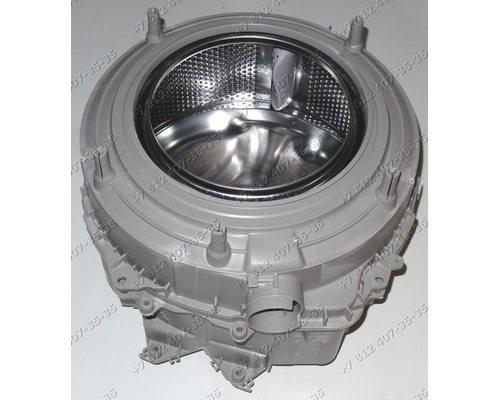 Бак в сборе для стиральной машины Electrolux EWP10075W, EWG12450W, EWG127410W, LI1270E