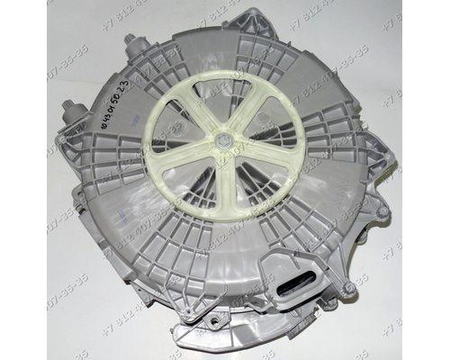 Бак в сборе для стиральной машины Electrolux EWS1064SAU 914339069-00, Zanussi ZWSE680V 914339044-03