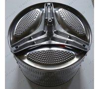 Барабан в сборе с крестовиной для стиральной машины LG WD12170TD
