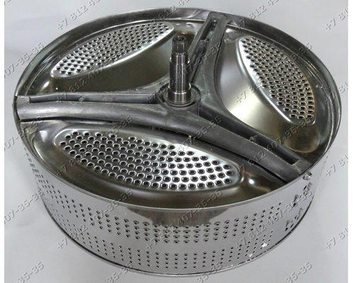 Барабан в сборе для стиральной машины LG