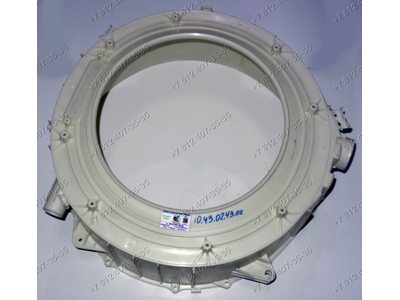 Передняя стенка бака для стиральной машины LG F12U1HDM1N и т.д.