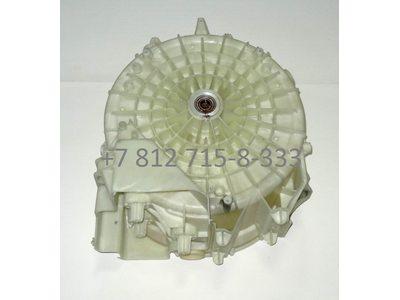 Задний полубак для стиральной машины Hansa PC4511B425, PC4512B425, PA5512B421 купить