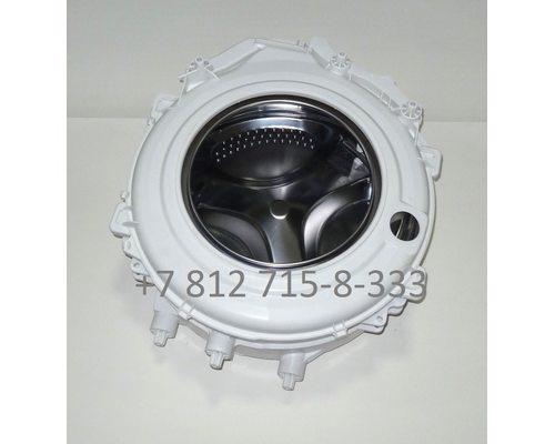 Бак для стиральных машин Indesit WIU81CSI Ariston ARUSF105CIS, ARUSL85CSI и так далее
