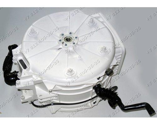 Бак в сборе для стиральной машины Ariston ARTXXF1097RU ARTXXL109RU, Indesit ECOT7F109EX
