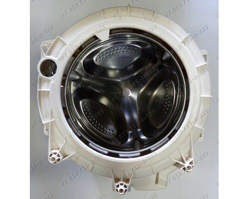 Бак в сборе для стиральной машины Indesit PWE81487SRU