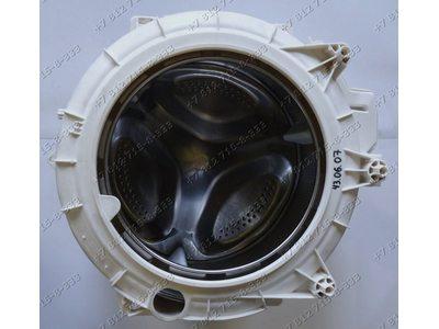 Бак для стиральной машины Ariston Aqualtis AQ7F293UEU, AQXXD129HEU, AQXXF129EU, Indesit PWC81272WEU, PWE81272WEU купить