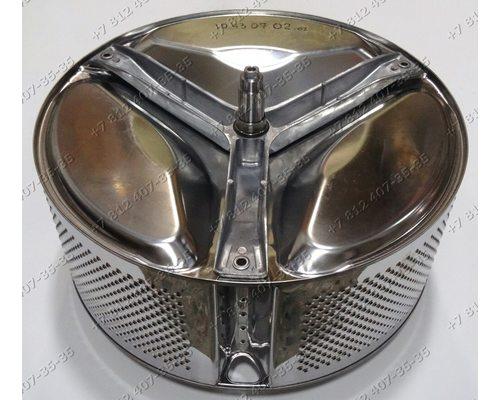 Барабан cтиральной машины Bosch WFC1667OE/09, WLG24160OE/06, WLX24364OE/01, WFC2067OE/07
