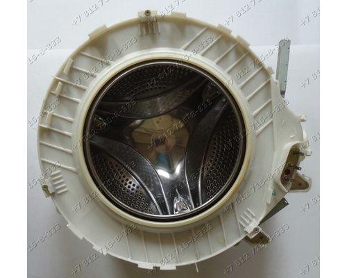 Бак в сборе для стиральной машины Bosch B1WTV3003A-01 WFC2063OE/06 B1WTV3002A/01