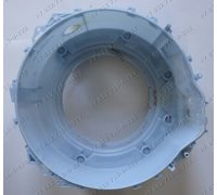 Передняя стенка бака с противовесом для стиральной машины Siemens WM14S743OE/07 WM16Y891OE/28 Bosch WAS24743OE/01 WAS20443OE/07