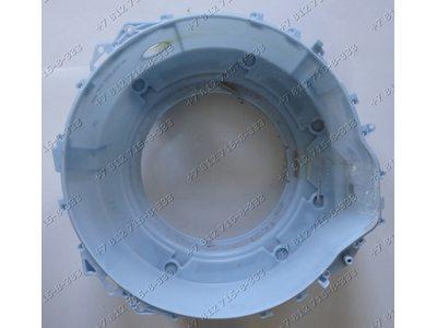 Передняя стенка бака с противовесом для стиральной машины Сименс WM14S743OE/07 купить