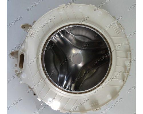 Бак в сборе стиральной машины Bosch WLG20261OE/01