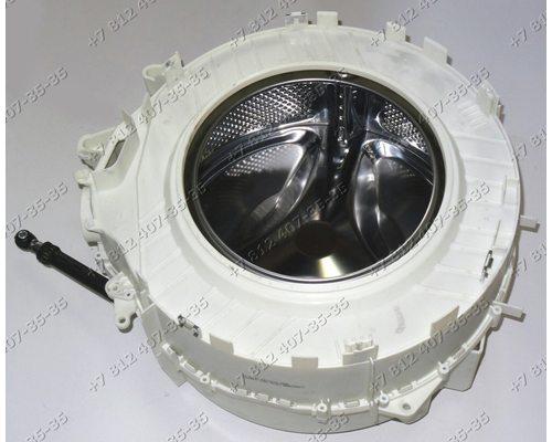 Бак в сборе стиральной машины Bosch WLG2406MOE/03