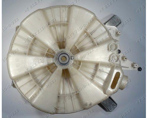 Задний полубак для стиральной машины Candy Aquamatic 1000T, Aqua1000DF-07S
