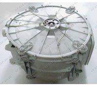 Бак в сборе стиральной машины Candy CTA84AA 31000420