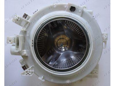 Бак в сборе с барабаном для стиральной машины Samsung S 821